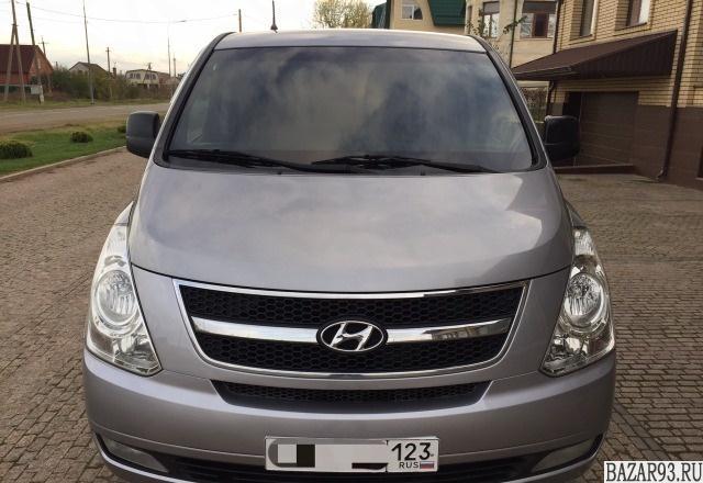 Hyundai H-1 (Grand Starex) ,  2012