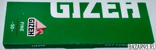 Бумага Gizeh Fine Green