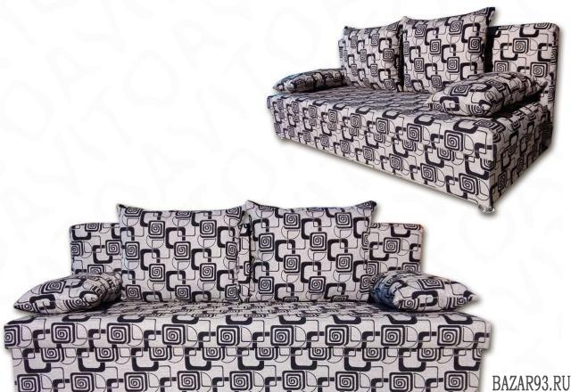 Новый диван с бесплатной доставкой