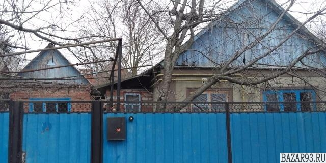 Продам дом 1-этажный дом 42. 8 м² ( кирпич )  на участке 5. 5 сот.  ,  в черте г