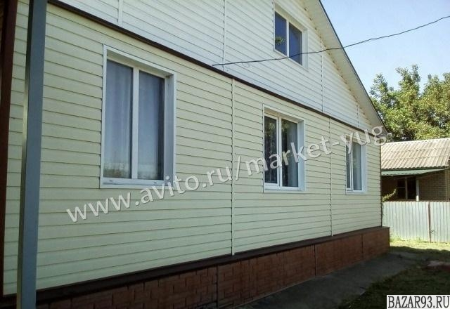 Продам дом 1-этажный дом 94 м² ( брус )  на участке 7. 7 сот.  ,  в черте города