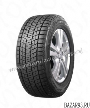 235/60 R16 Bridgestone Blizzak DM-V1 100R