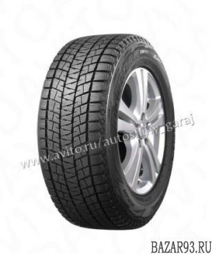 275/40 R20 Bridgestone Blizzak DM-V1 106R