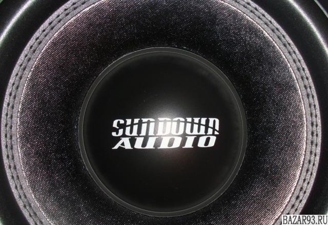 Sundown Audio SA-12 D4