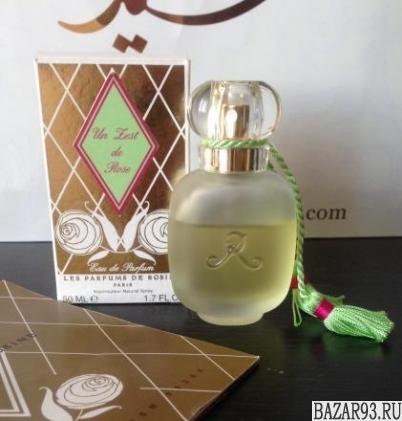 Un Zest de Rose от Les Parfums de Rosine