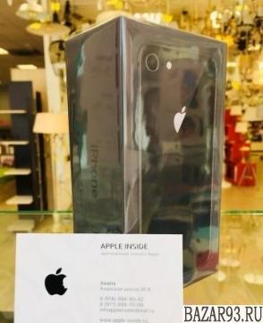 iPhone 8 64Gb Space Gray (Серый Космос)  Новый