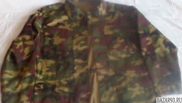 Одежда для охранника фирмы Урсус