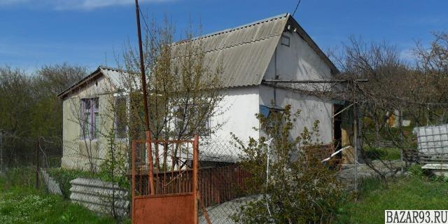 Продам дачу 1-этажный дом 55 м² ( кирпич )  на участке 5 сот.  ,  15 км до город