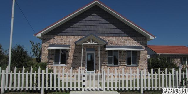 Продам дом 1-этажный дом 65 м² ( кирпич )  на участке 10 сот.  ,  36 км до город