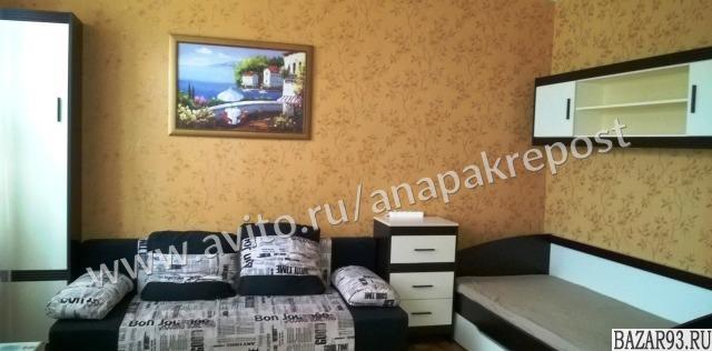 Продам квартиру 1-к квартира 35 м² на 2 этаже 4-этажного кирпичного дома