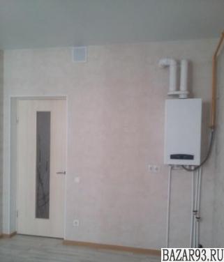 Продам квартиру 1-к квартира 36 м² на 4 этаже 13-этажного кирпичного дома