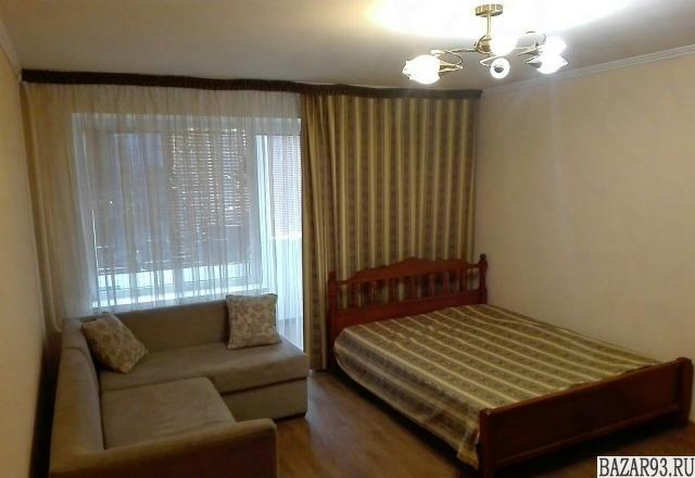 Продам квартиру 1-к квартира 41 м² на 4 этаже 5-этажного панельного дома