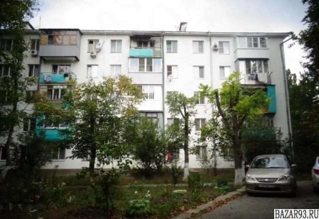 Продам квартиру 2-к квартира 48 м² на 4 этаже 5-этажного блочного дома