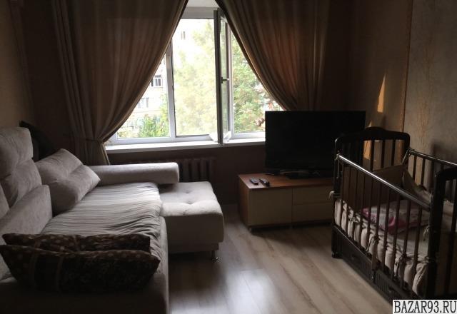 Продам квартиру 2-к квартира 56 м² на 3 этаже 5-этажного блочного дома