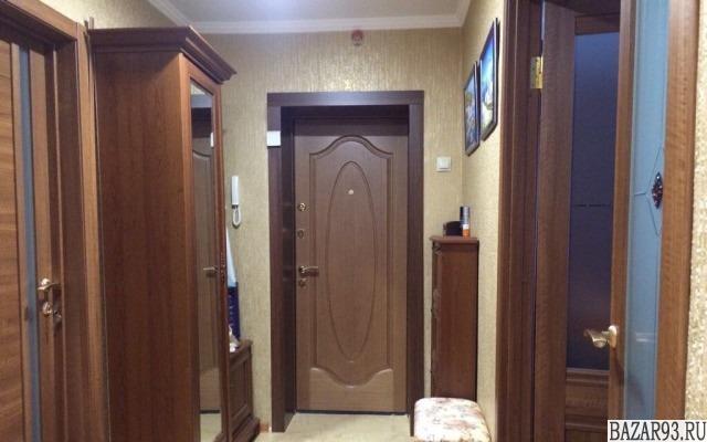 Продам квартиру 3-к квартира 64 м² на 4 этаже 5-этажного кирпичного дома