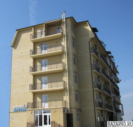 Продам квартиру Студия 21 м² на 3 этаже 6-этажного кирпичного дома