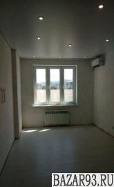 Продам квартиру в новостройке 1-к квартира 39 м² на 3 этаже 13-этажного кирпично