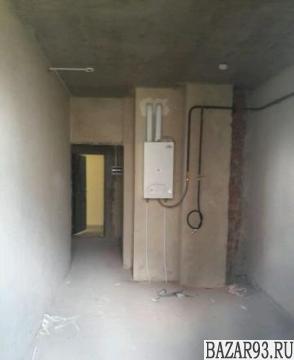 Продам квартиру в новостройке 1-к квартира 41 м² на 5 этаже 12-этажного монолитн