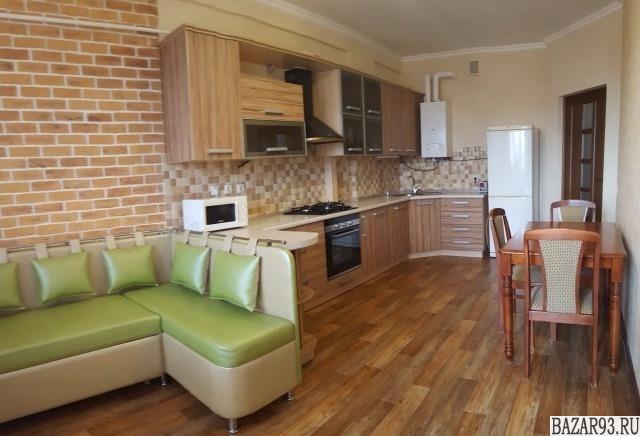 Продам квартиру в новостройке 2-к квартира 85 м² на 5 этаже 8-этажного кирпичног