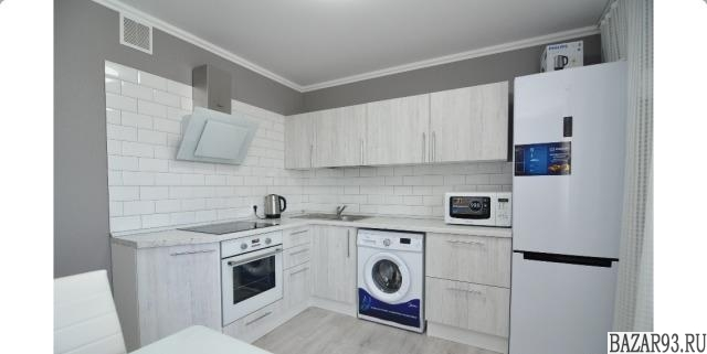Продам квартиру в новостройке Мкр.  «Горгиппия» ,  Литер 9 1-к квартира 38 м² на