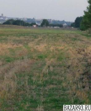 Продам участок 5 сот.  ,  земли поселений (ИЖС)  ,  3 км до города