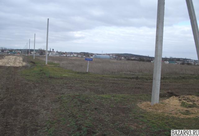 Продам участок 6 сот.  ,  земли поселений (ИЖС)  ,  28 км до города