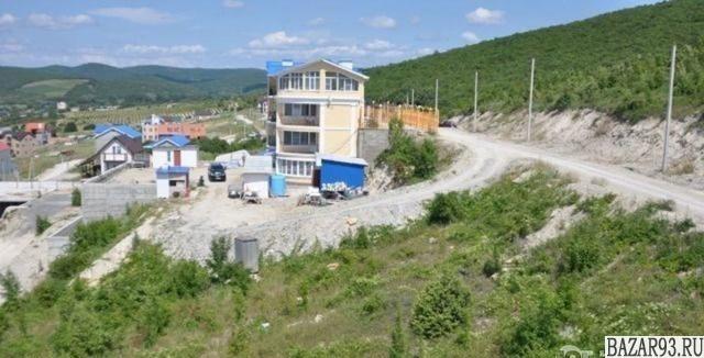 Продам участок 7. 5 сот.  ,  земли поселений (ИЖС)  ,  5 км до города