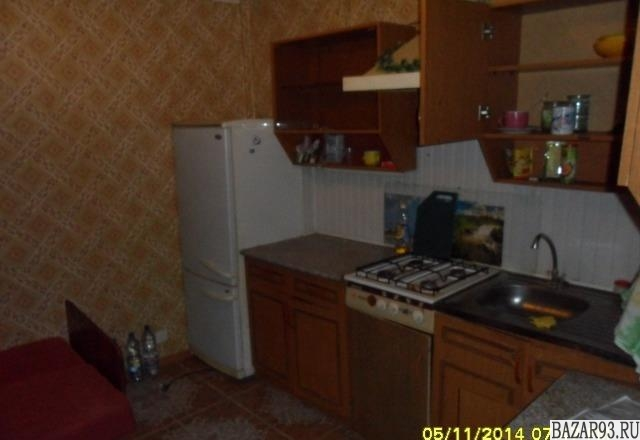 Сдам квартиру 1-к квартира 27 м² на 2 этаже 2-этажного кирпичного дома