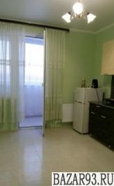 Сдам квартиру 1-к квартира 41 м² на 11 этаже 17-этажного кирпичного дома