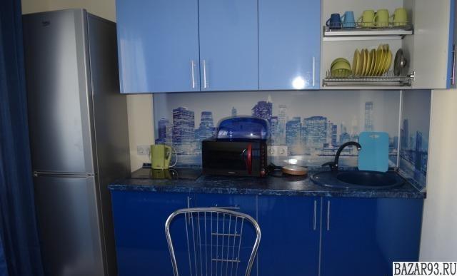 Сдам квартиру 1-к квартира 42 м² на 1 этаже 3-этажного кирпичного дома