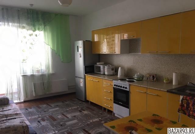 Сдам квартиру 1-к квартира 42 м² на 2 этаже 9-этажного панельного дома