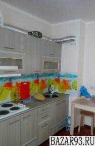 Сдам квартиру 1-к квартира 45 м² на 6 этаже 17-этажного монолитного дома