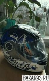 Шлем scorpion exo 400