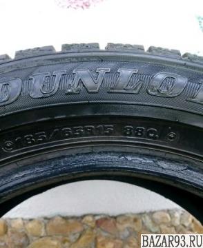 Зимняя резина Dunlop graspic ds3