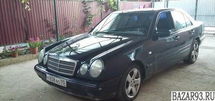 Mercedes-Benz E-класс,  1996