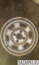 Диск колеса R13 фольксваген джетта 2