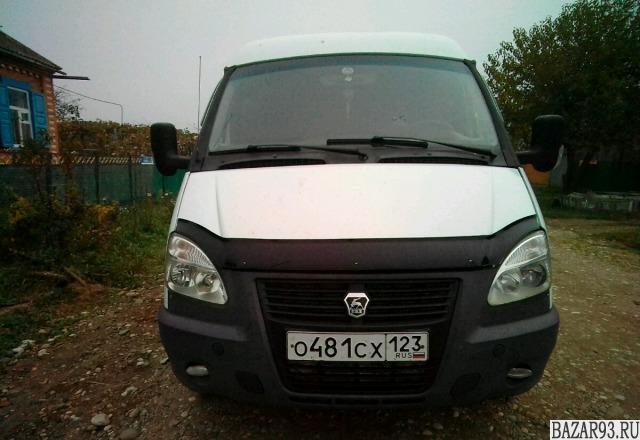 ГАЗ ГАЗель 2705,  2010