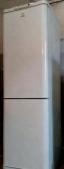 Холодильник Индезит,  200 см
