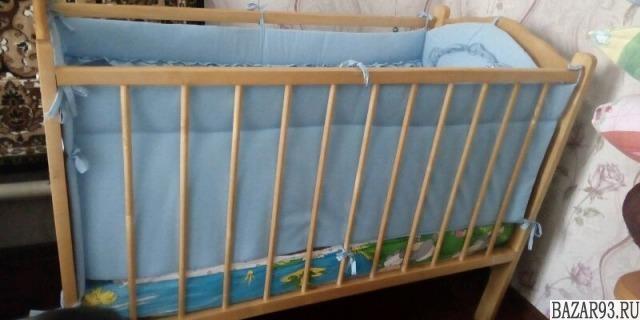 Продается кровать