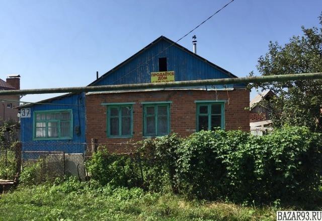 Продам дом 1-этажный дом 73 м² ( кирпич )  на участке 15 сот.  ,  8 км до города