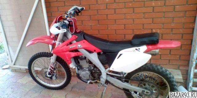 Продаю кроссовый мотоцикл X-moto xd-37