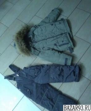 Продаю зимний костюм