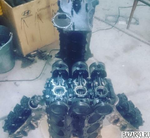 Ремонт двигателя ходовой иномарок квадроциклов люб