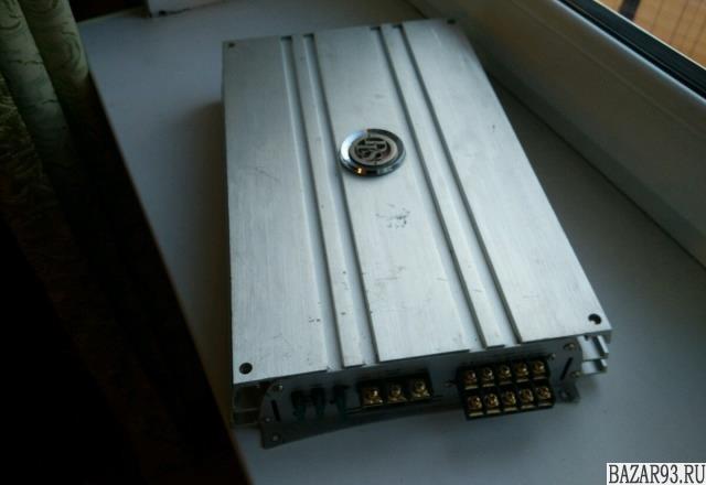 Усилитель DLS CA51 210 вт 5 канальный