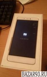Xiaomi mi5s 32/4