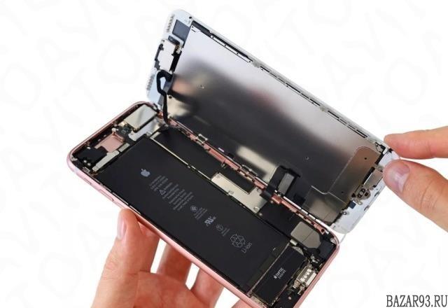 Дисплей iPhone с заменой