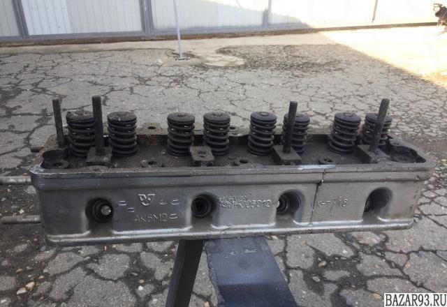 Головка блока двигателя УАЗ