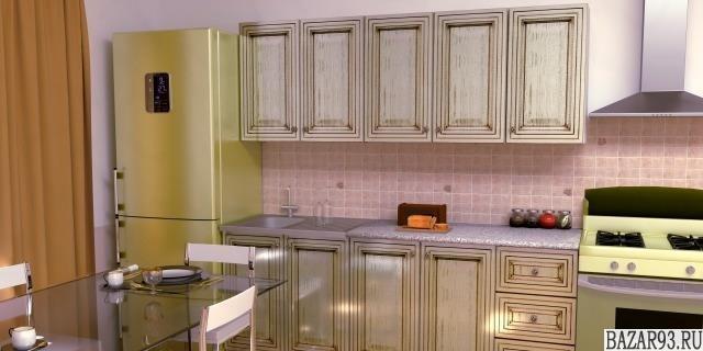 Кухонный набор Селена 212,  2 м,  новая,  в наличии