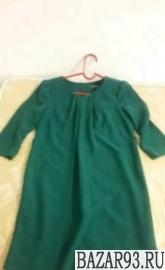 Платье разм 44-46