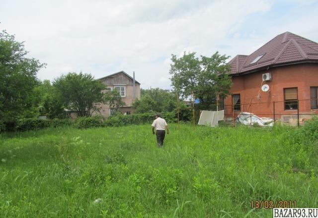 Продам участок 5 сот.  ,  земли поселений (ИЖС)  ,  в черте города